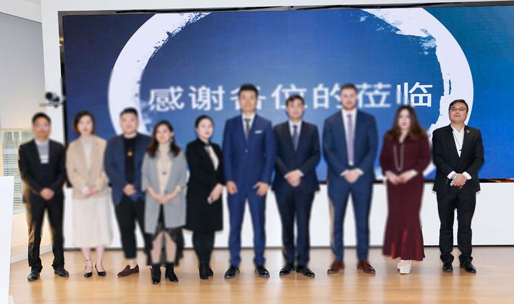 """美亞置業榮獲去海外""""2019最受好評海外服務機構""""大獎"""