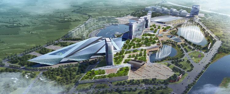 保加利亚圣索菲亚智慧新城