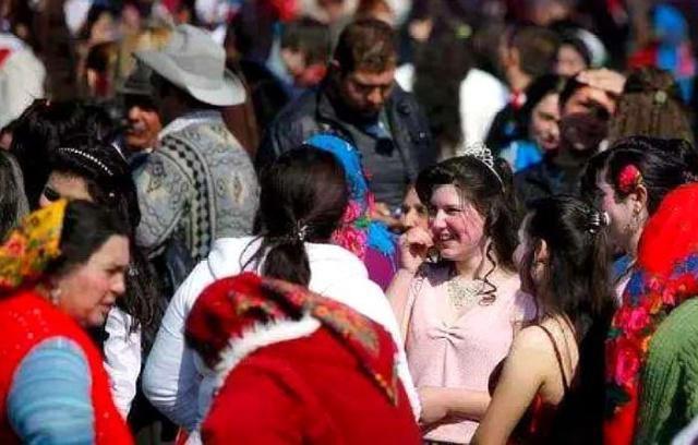 保加利亚新娘可以卖给外国人吗?