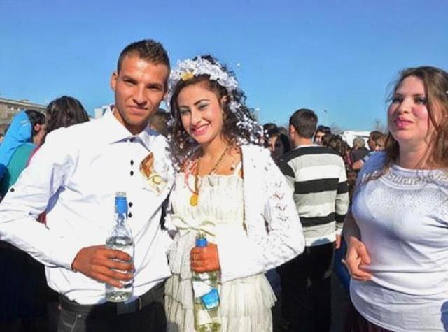 中国人能在保加利亚买新娘吗