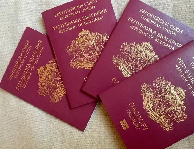 第二国护照身份优势