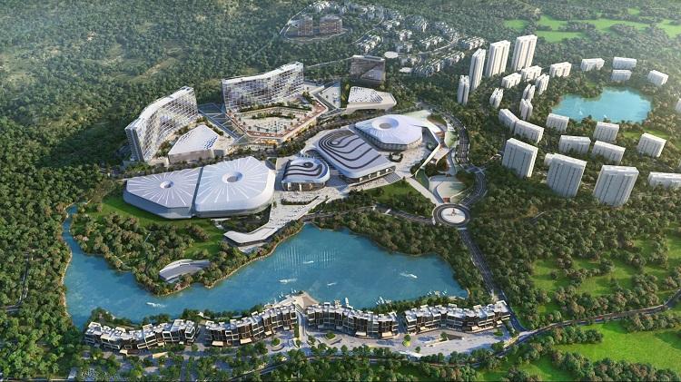 保加利亚圣索菲亚智慧城市