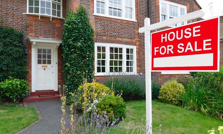 英国房价一年内飙升10.9%,为七年来最高水平