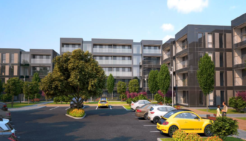 Glasgow brand new apartment investment highlights malvernweather Images